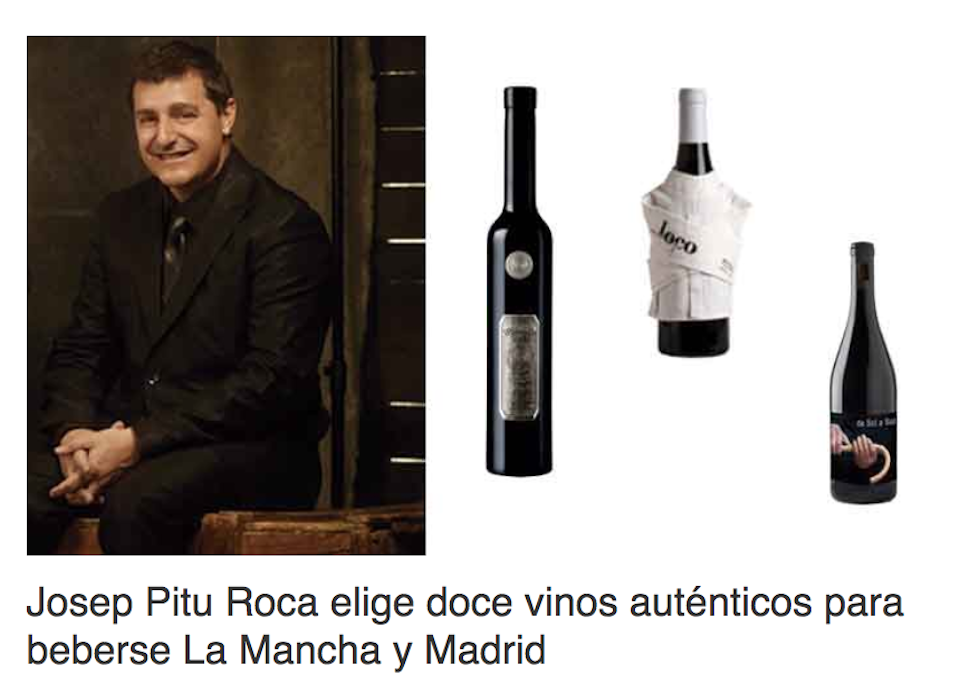 Garnacha tintorera Josep Pitu Roca